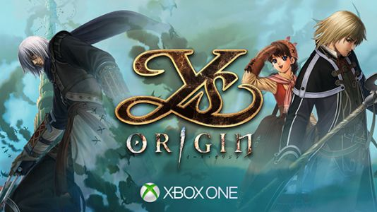 Ys Origin Coming To Xbox One