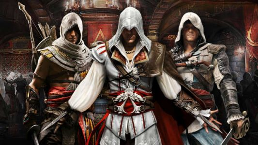 Every Assassin's Creed Game, Reviewed: AC 3, Black Flag, Origins, More