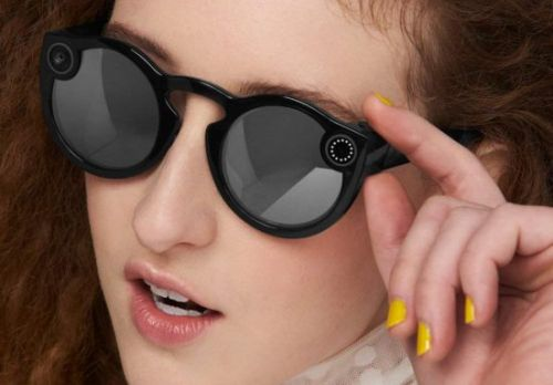 Snapchat Spectacles 3 tipped to double the cameras and price