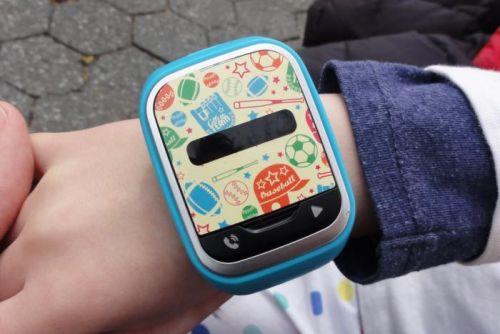 LG GizmoPal 2 review: A cheap, rugged and fun GPS tracker watch for younger kids