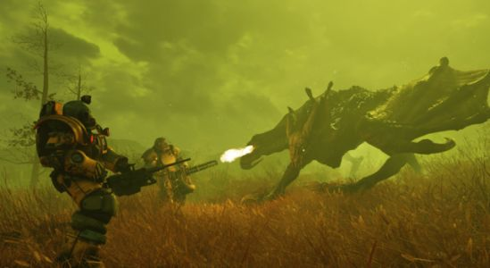 Fallout 76 Beta Survival Guide: Tips On What You Should Do First