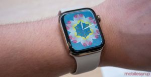 Apple Watch owners are experiencing issues activating on Rogers