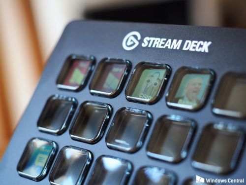 Elgato 4K60 Pro capture card and Stream Deck discounted for Amazon Prime Day