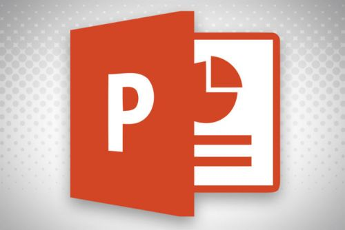 Can PowerPoint speak aloud & read the text in my slideshows?