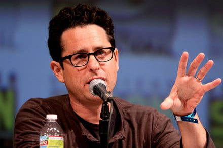 J.J. Abrams is reportedly eyeing return to TV with new sci-fi/family drama show