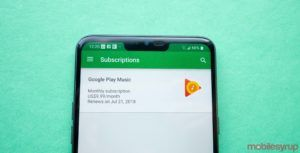 Google adds subscriptions center in Play Store to easier manage subscriptions