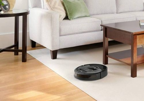 The amazing self-emptying Roomba i7+ hit a new all-time low price for Cyber Monday