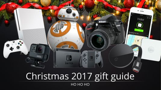 Christmas gift guide 2017: the best tech gifts in Australia for every budget