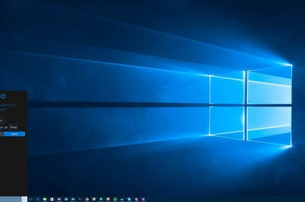 Now fixed, Cortana exploit allowed anyone to bypass the Windows 10 lock screen