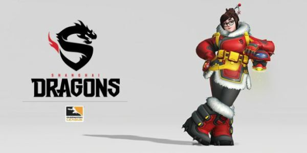 Report: Shanghai Dragons Players' Entry To Overwatch League Delayed By Visa Issues