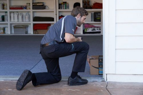 Amazon can now leave packages safely in your garage