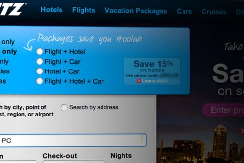 Orbitz says a possible data breach has affected 880,000 credit cards