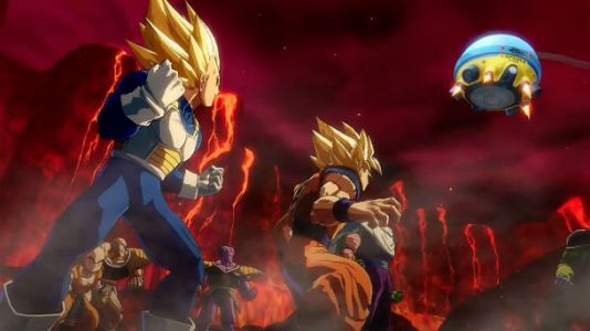 Dragon Ball FighterZ Beta Returns To Life For One More Day