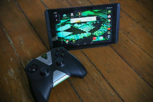 Don't expect a new Nvidia Shield Tablet anytime soon