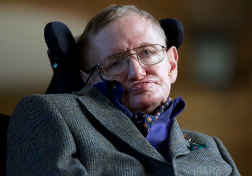 Stephen Hawking said he fears intelligent machines could subdue humans with weapons 'we cannot even understand'
