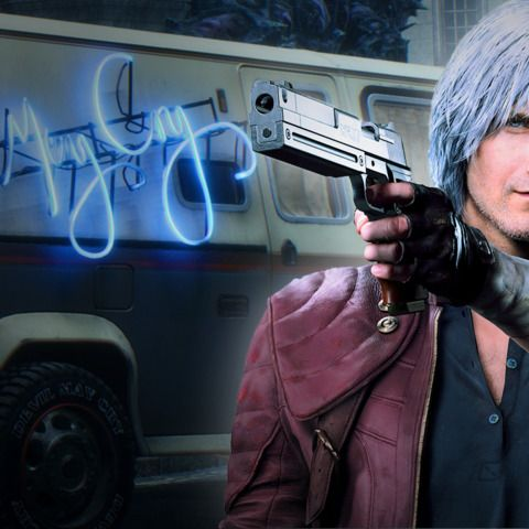 Devil May Cry 5 Devs Discuss The Older Dante, Balancing For Fun, And Microtransactions