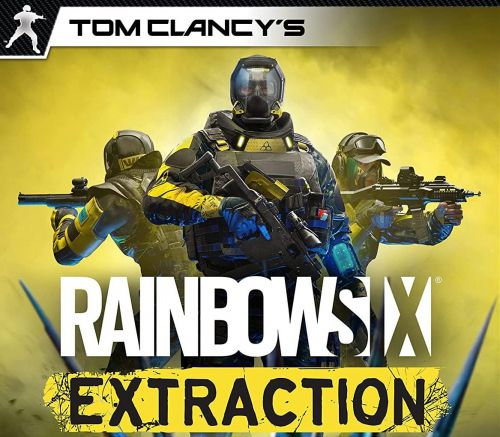 Rainbow Six: Extraction - Here's What Comes in Each Edition