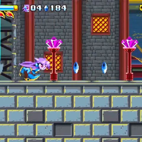 E3 2018: Speed Runners Will Soon Have a New Category for Freedom Planet