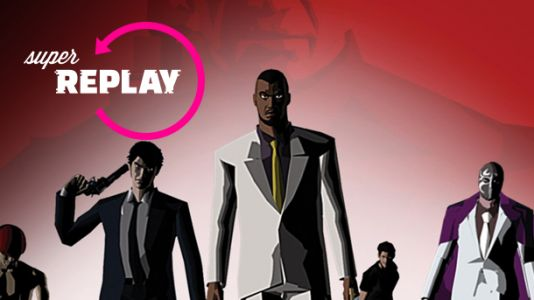 Super Replay - Killer7 Episode 3