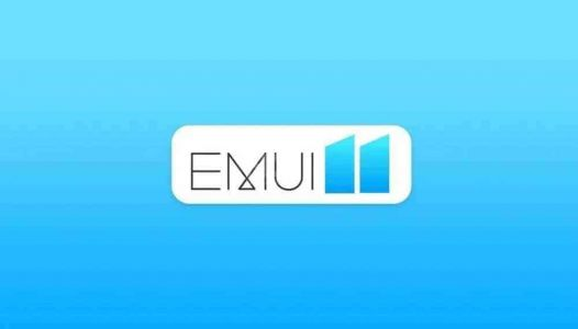 EMUI 11 testing to start at the end of September and early October