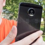 Slim and cheap: get a refurbished Moto Z Droid Edition for just $170!