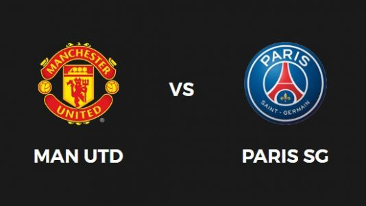 Manchester United vs PSG live stream: how to watch today's Champions League 2019 football online