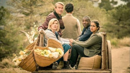 'Doctor Who' Episode 6: Team TARDIS Can't Save This Family Reunion