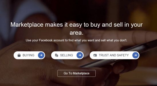 Facebook will soon let you know about 'Daily Deals' on Facebook Marketplace