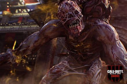 Zombie campaigns in 'Call of Duty: Black Ops 4' to support local split-screen play