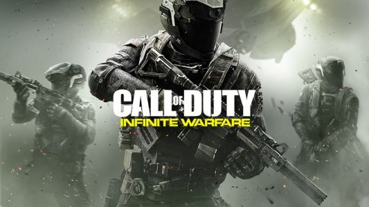 Call of Duty: Infinite Warfare achieves native 4K resolution on Xbox One X