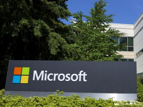 Former Microsoft worker accused of stealing millions in digital currency