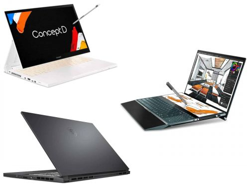 Get Up To 18% Off Laptops For Content Creators - Cyber Monday Deals 2020