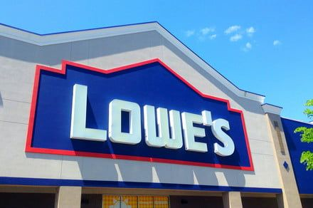 Looking for smart home gadgets? Check out Lowe's Black Friday deals