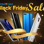 HOMTOM Black Friday Sale: Get High-End Phones at the Lowest Prices!