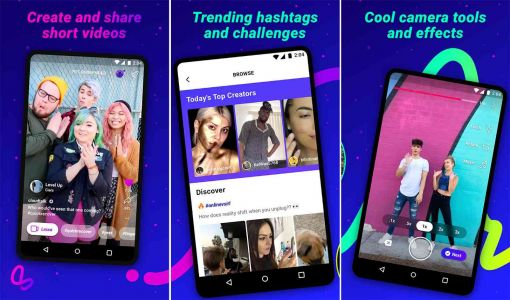 Lasso is a new app from Facebook that's taking on TikTok