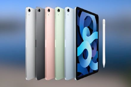 Save $40 on your iPad Air (2020) pre-order by shopping at this retailer