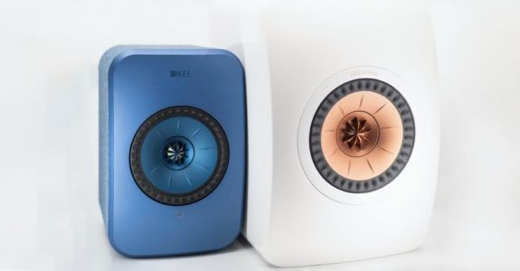 KEF LSX Review: If you have $1,100, these are the wireless speakers to get