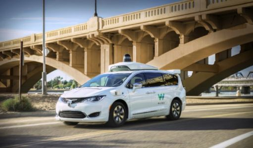 Waymo's self-driving taxi service is now a reality