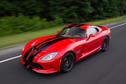 Not so fast: The Dodge Viper may not be resurrected after all