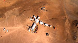NASA Plans to Develop Mars Drone at Arctic Research Base