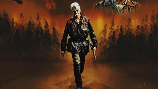 Sam Elliot Talks About His Latest Film THE MAN WHO KILLED HITLER AND THEN THE BIGFOOT