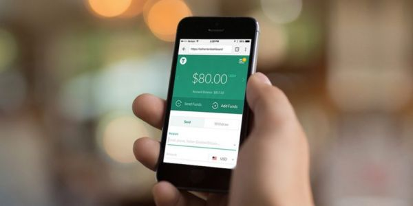 Cryptocurrency startup Tether claims it was robbed of $31 million in tokens