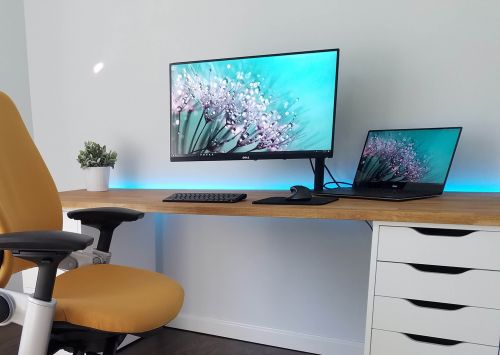 These are the best 27-inch monitors money can buy