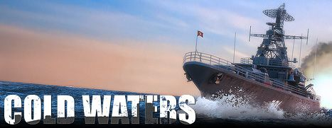 Daily Deal - Cold Waters, 50% Off