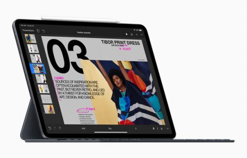 IOS 13 will reportedly bring the iPad a step closer to replacing laptops