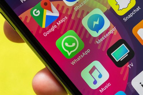 WhatsApp won't share user data with Facebook in Europe