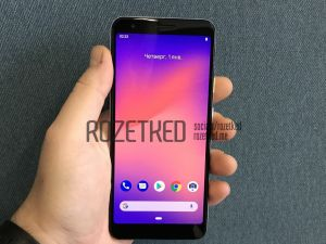 Pixel 3 Lite Gets Reviewed Even Though It Doesn't Exist Yet