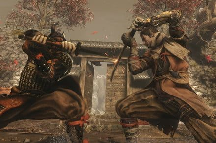 How to break an enemy's Posture in Sekiro: Shadows Die Twice