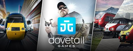 Midweek Madness - Dovetail Games Franchise, 65% Off