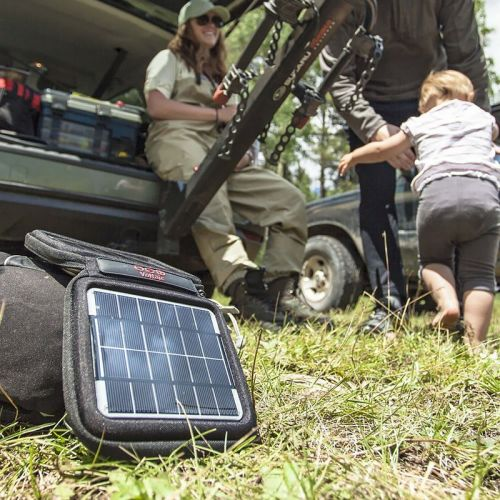 Best Solar Chargers for Your Android Phone